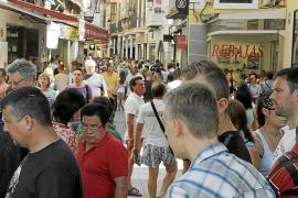 Mallorca lidera este verano la ocupación hotelera en las zonas turísticas de España