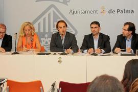 Cort calcula 20 millones de euros de pérdidas por las huelgas