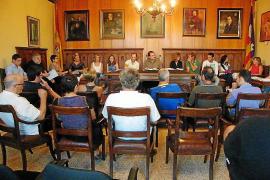 El PP aprueba que el catalán sea un requisito para trabajar en el Ajuntament