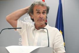 La Mesa del Turismo pide la dimisión de Fernando Simón por «celebrar la ruina»