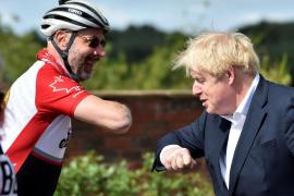 Boris Johnson: «El Reino Unido debe protegerse de un aparente rebrote en Europa»
