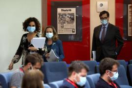 El Gobierno asegura que España es un «destino seguro»