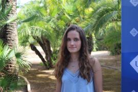 Una alumna ibicenca saca la mejor nota de la selectividad en Baleares