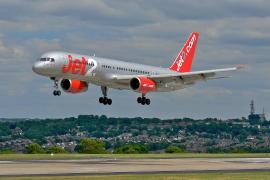 Jet2 suspende sus paquetes a Canarias y Baleares hasta el 9 de agosto