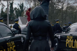 'Watchmen' domina las nominaciones de los Emmy