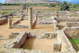 El Govern para la compra de los terrenos del Centro de Arqueología Subacuática en Alcúdia