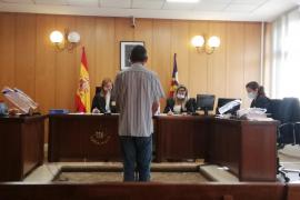 Dos años de cárcel por abusar de la novia menor de edad de su hijastro en Felanitx