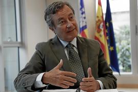 Armengol, sobre Gual de Torrella: «El Govern estará a la altura de las circunstancias cuando haya que tomar decisiones»