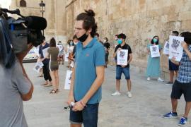 «Es hora de tejer el movimiento juvenil para generar una nueva idea de Mallorca»