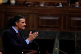 Sánchez defiende a Simón, de quien dice estar «profundamente orgulloso»