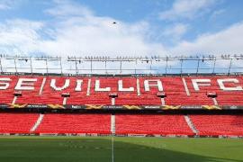 El Sevilla y el Almería comunican sendos positivos por coronavirus