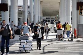 Un 40 % de empresarios de Baleares ha interrumpido su actividad por el coronavirus