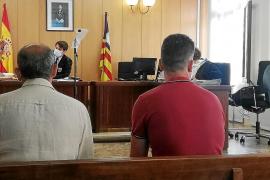 Condenados un funcionario del Ajuntament d'Alcúdia y un empresario por amañar contratos