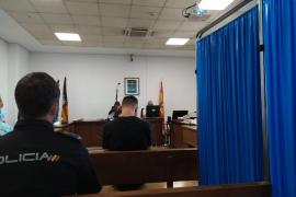 Siete meses de cárcel para un hombre por intentar violar a una joven en Petra