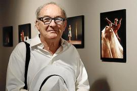 Óscar Pipkin rememora la actuación de Nuréyev y Alicia Alonso en Palma