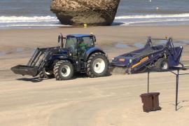 Las bacterias y parásitos más comunes en las playas
