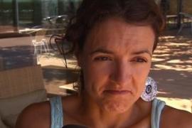 Nuria Llagostera: «Hay tres almas pensantes que no piensan»