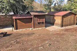Escorca denuncia a Territori posibles obras ilegales del Ibanat en suelo rústico protegido