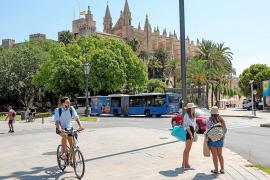 Las cadenas hoteleras de Baleares prevén el cierre de establecimientos antes del 15 de agosto