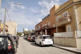 Preocupación entre los vecinos de ses Cadenes en el Arenal