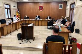 Condenado un hombre por dejar tuerto a un joven de un puñetazo en Algaida