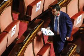 Salvini podrá ser juzgado por bloquear el desembarco del Open Arms