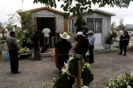 México supera al Reino Unido y ya es el tercer país con más muertos por coronavirus