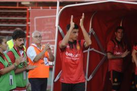 Xisco Campos se despide del Mallorca con un emotivo vídeo