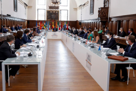 Sánchez apuesta por la «cohesión territorial» para que no haya CCAA de primera y de segunda