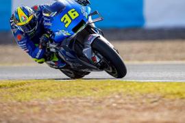 Cancelan las citas del Mundial de MotoGP en Argentina, Tailandia y Malasia
