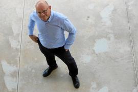 Antoni Riera, director técnico de la Fundación Impulsa: «El objetivo no son 16 millones de turistas»