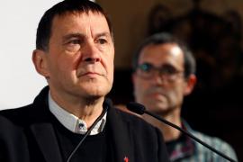 El Supremo anula la sentencia a Otegi por pertenencia a organización terrorista en el 'caso Bateragune'