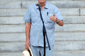Fallece Eusebio Leal, el emblemático historiador de La Habana