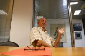 Toni Cerdá, exjefe de la Policía Judicial: «Quise hacer un favor a Subirán y acabé investigado»