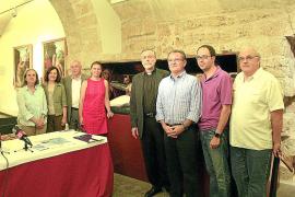 Una decena de parroquias se unen a la tradición del Llit de la Mare de Déu