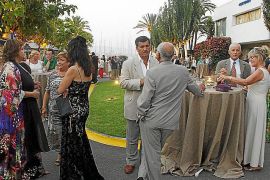 El Club de Mar festeja su 40 aniversario