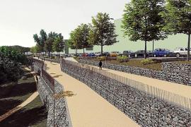 Adjudican las obras del Parc de Sa Riera, que homenajea al padre Manolo