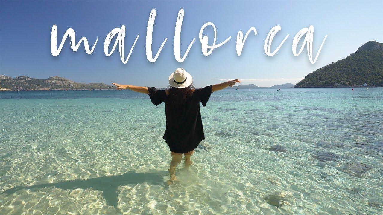 Cinco lugares que visitar en Mallorca este verano