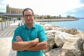 Domingo Bonnín: «Capturamos un 16 % de todo el pescado que se consume en Baleares»