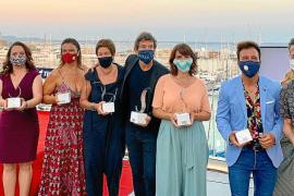 Gala de los Premis Somriu