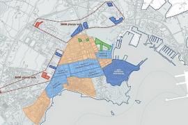 El plan de movilidad de Vila amplía el estacionamiento regulado a toda la ciudad