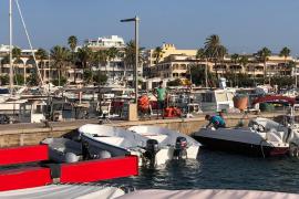 Detenidos otros 51 inmigrantes tras llegar en patera a Baleares
