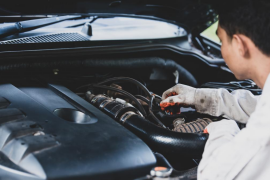 Trucos para limpiar la carbonilla del motor de tu vehículo diésel