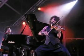 Ara Malikian: «Beethoven era raro y tenía mala leche, pero era un genio»