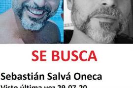 Buscan a un hombre de 38 años desaparecido en Palma
