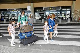El descuento del 75% puede cambiar a un tope de vuelos por persona y año