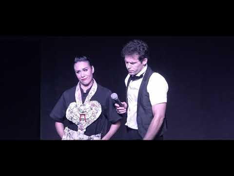 Show Up ofrece un espectáculo de circo-cabaret en La Movida