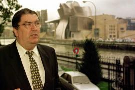 Muere el premio Nobel de la Paz John Hume