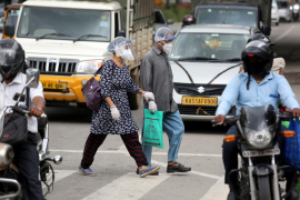 Más de 18 millones de personas contagiadas de coronavirus en todo el mundo