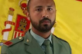 Fallece un legionario durante unas maniobras en Almería